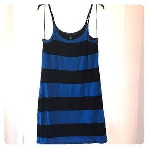 INC spaghetti strap dress